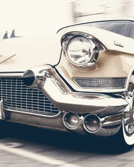 Plakat Cadillac Series 62