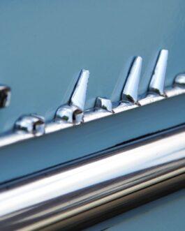 emblemat Cadillac
