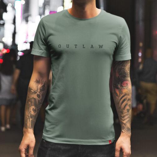 T-shrt-outlaw-pale-green
