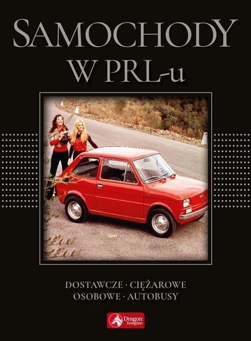Samochody w PRL-u