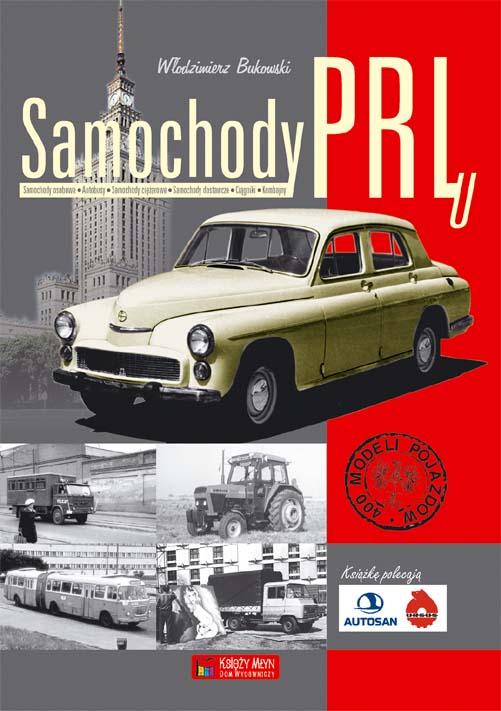Samochody PRLu, wydanie 2