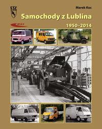 Samochody z Lublina