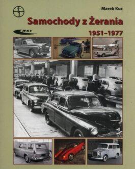 Samochody z Żerania