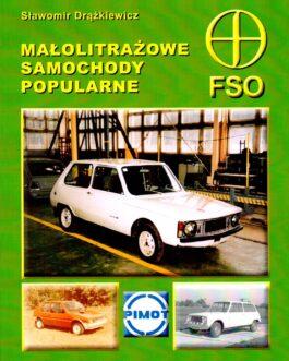 Małolitrażowe samochody popularne, FSO